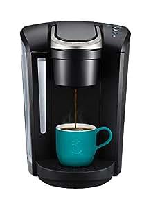 Amazoncom Keurig K Select Single Serve K Cup Pod Coffee Maker