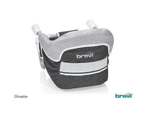 Dinette Grey Brevi 490