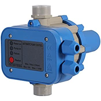 Automatic Electronic Switch Control Water Pump Pressure
