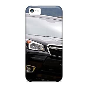 Premium [QpIwgVM6176FQTIO]subaru Forester 2014 Case For Iphone 5c- Eco-friendly Packaging