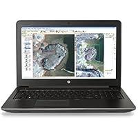 HP ZBOOK 15 MOBILE WORKSTATION Intel QC i7-6820HQ 32GB RAM 512GB SSD 15.6 FHD LED SVA AG Display