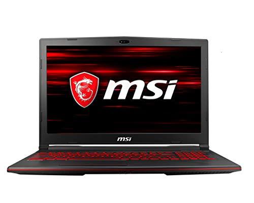 MSI GL63 (499)