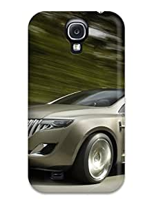 Jeremy Myron Cervantes Premium Protective Hard Case For Galaxy S4- Nice Design - Vehicles Car by lolosakes