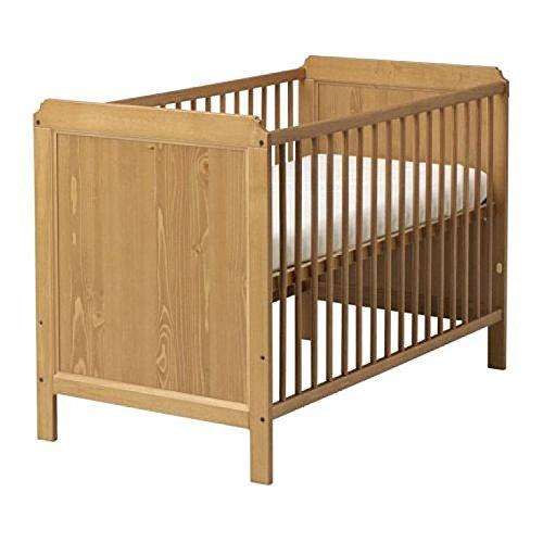 """IKEA verstellbares Kinderbett """"LEKSVIK"""""""