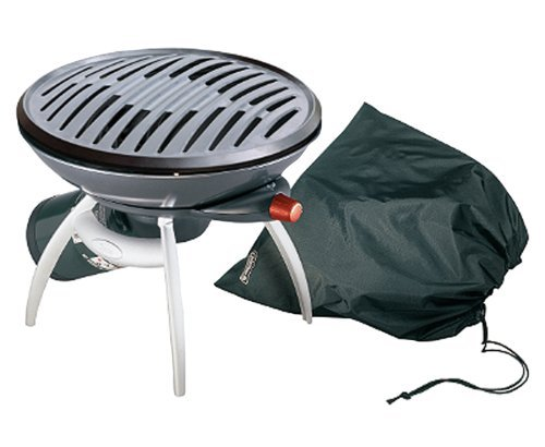 Coleman 9940-A55 Roadtrip Party Grill Garden, Lawn, Supply, Maintenance by HOME-APP