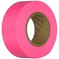 IRWIN Tools - STRAIT-LINE - Cinta de señalización, 150 pies, color rosado (65603)