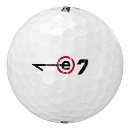 72 Bridgestone E7 5A/AAAAA Best Quality Golf Balls by Bridgestone