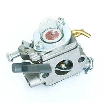Generic Para Carburador para Homelite Ryobi Craftsman ...