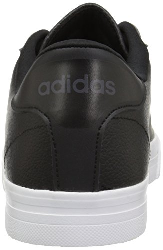 adidas Black White Core Black Daily CF Men's Super Core Sneaker YxgYwqr4