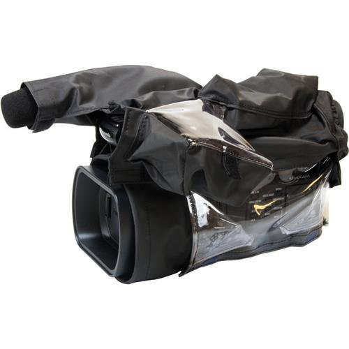 camRade wetSuit for Panasonic AG-AC30 and AC-AC90 Camcorder