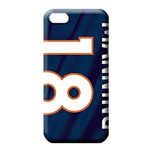 iphone 6plus 6p Appearance Back Cases Covers For phone cell phone carrying cases denver broncos nfl football