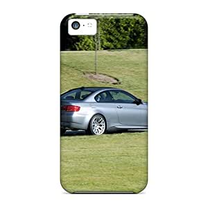 Flexible Tpu Back Case Cover For Iphone 5c - Bmw M3