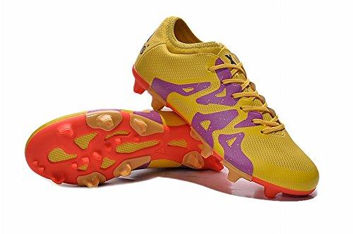 Deborah Stiefel Herren Schuhe Fußball X 15,1fgag Fußball