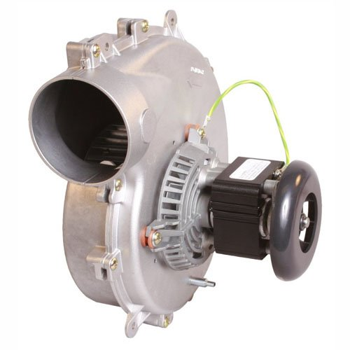 ICP Furnace Draft Inducer / Exhaust Vent Venter Motor - 1...