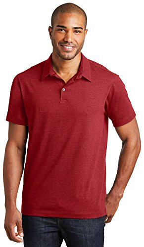 Port Authority Meridian Cotton Blend (Meridian Polo Shirt)