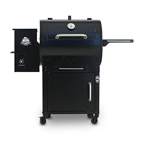 PIT BOSS 700SC Wood Pellet Grill -  72700SC