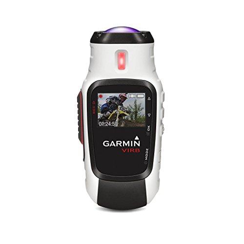 Garmin Virb Elite Action Camera (Certified Refurbished)