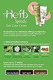 Herb Speedy PPD Free Hair Dye, Ammonia Free Hair