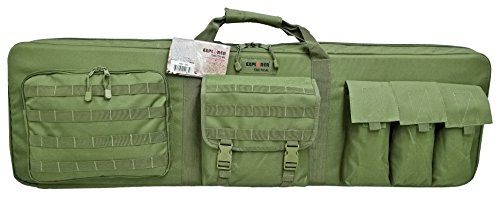 Explorer 3 Rifle Case  Od Green  36 Inch