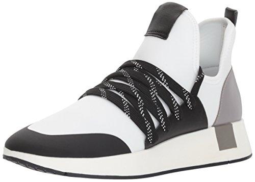 Steve Madden Women's Shady Sneaker White/Multi cheap 100% guaranteed online cheap sONxL