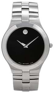 Movado Men's 605023 Juro Stainless-Steel Watch