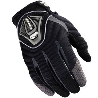 (Proto 09 Paintball Glove - Black - X-Large )