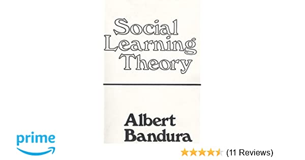 Amazon social learning theory 9780138167448 albert bandura amazon social learning theory 9780138167448 albert bandura books fandeluxe Gallery