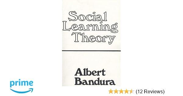 social learning bandura