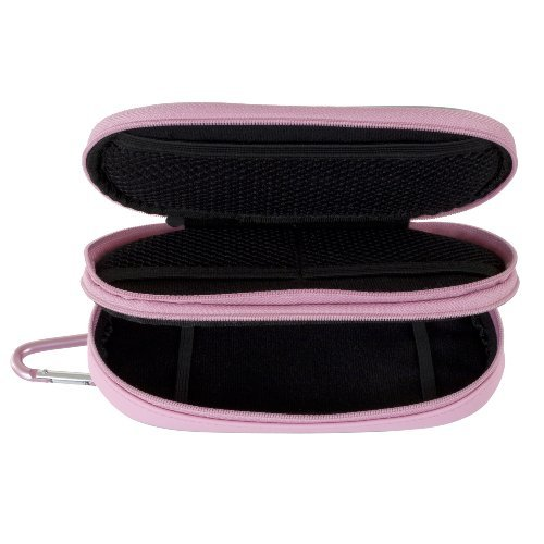 Dreamgear Neo Fit Sleeve - Neo Fit Sleeve Dual-Pink -Sony PSP by dreamGEAR