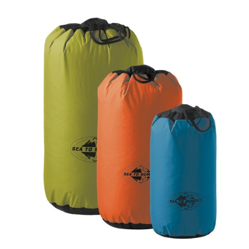 Sea to Summit Stuff Sack - Pacific Blue 9L - Sea Sack