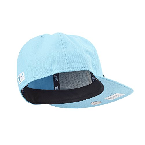 New Era 59Fifty Cap - MLB New York Yankees bleu ciel