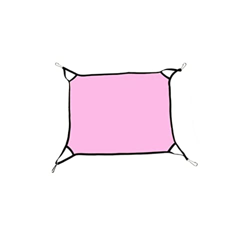 Trifycore Reversible de cama para mascotas Hamaca 2 Lados del gato Use hamacas o sillas con ...