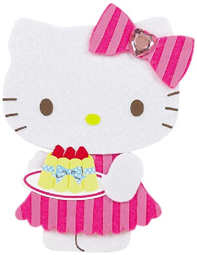Amazon Hello Kitty Birthday Cake Gift Soft And Fluffy Greeting