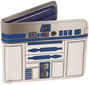 Boxed R2 D2 Star Wars PU Wallet