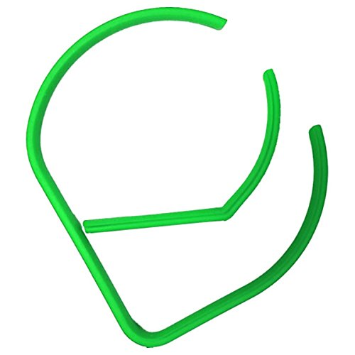 G5 Outdoors C-MAX REPLACEMENT RUBBER BUMPER - GREEN ()