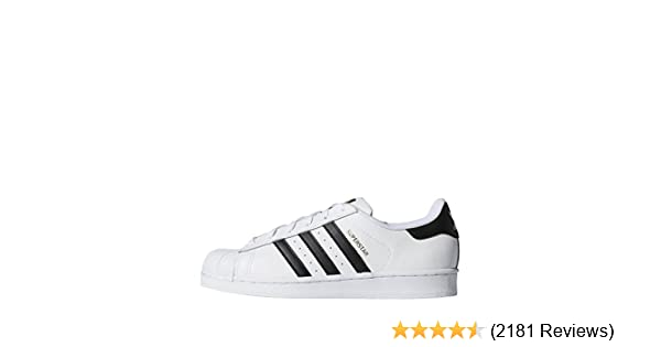 check out b3d15 9e72f Amazon.com   adidas Originals Women s Superstar Shoes Running   Fashion  Sneakers
