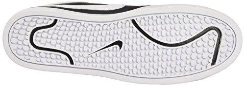 Black Racquette White EU 42 LTR Nike White Noir Basses Femme 17 Sneakers 60d80wq