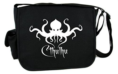 Horror Messenger Bags - 4