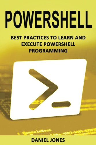 powershell programming - 1