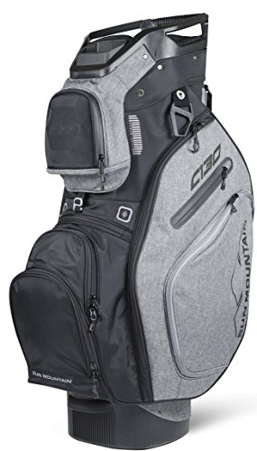 Golf Digest Cart Bags - 1
