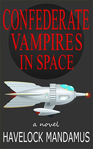 Confederate Vampires in Space ()