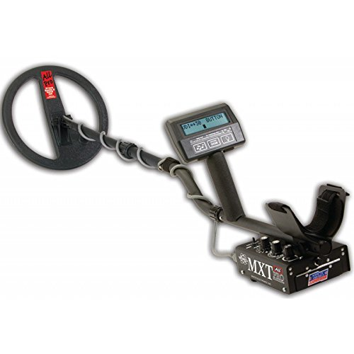 White's MXT All Pro Metal Detector Review