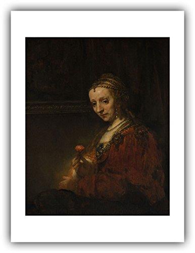 Rembrandt van Rijn :