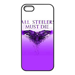 Baltimore Ravens iPhone 4 4s Cell Phone Case Black persent zhm004_8472823