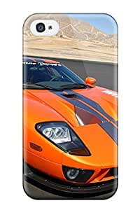 Thomas Jo Jones's Shop Lovers Gifts P4PSCHQIEWRK384L Tpu Case For Iphone 4/4s With Design