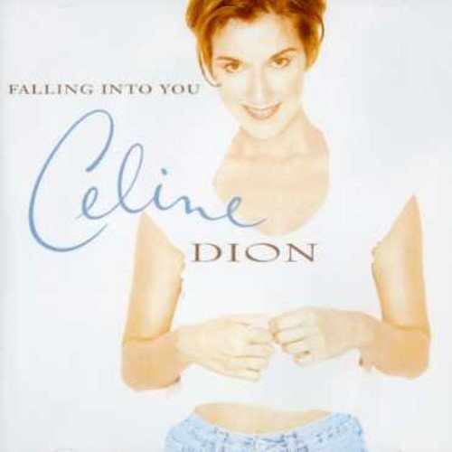 CD : Celine Dion - Falling Into You (Holland - Import)