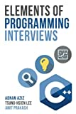 img - for Elements of Programming Interviews: The Insiders' Guide book / textbook / text book