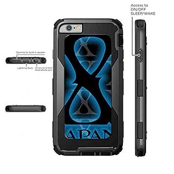X、エックス映画 iPhone 6/iPhone 6S(4.7inch) 保護ケースiPhone