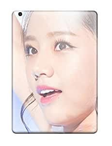 6860516K54760154 Excellent Ipad Air Case Tpu Cover Back Skin Protector Girl's Day