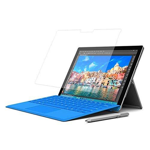 クリアビューケース反射防止マットタイプScreen Protecter for Microsoft Surface Pro 4 [日本製]   B01HZ65GEQ